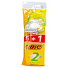 Bic Sensitive2 Disposable Razors 6pcs