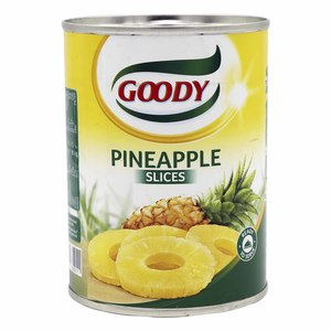 Goody Pineapple Slices 567g