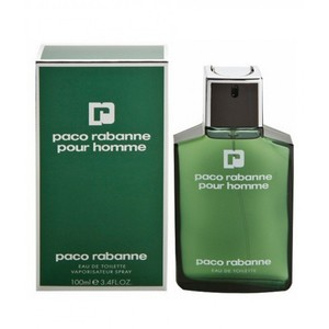 Paco Rabanne EDT for Men 100ml