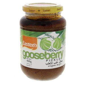 Eastern Gooseberry Pickles 400g