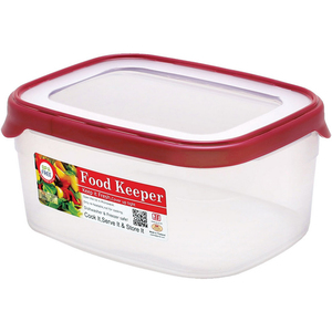 JCJ Food Keeper 1.8Ltr