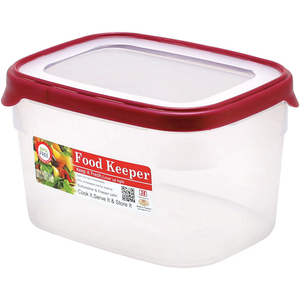 JCJ Food Keeper 2.4Ltr