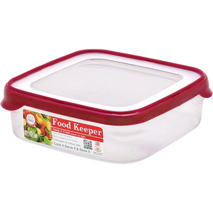 JCJ Food Keeper 1.6Ltr