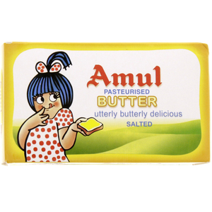 Amul Pasteurised Butter 500g