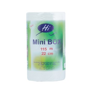 Hi Mini Kitchen roll 115m