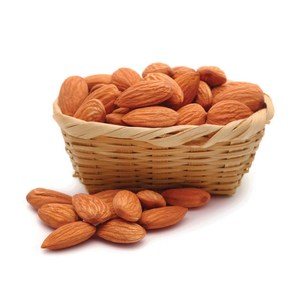 Almond Small 27/30  1kg