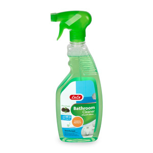 Lulu Bathroom Cleaner Pine Fresh 500ml