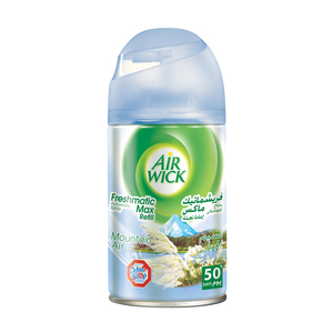 Airwick Freshmatic Odor Stop Refill Mountain Air 250ml