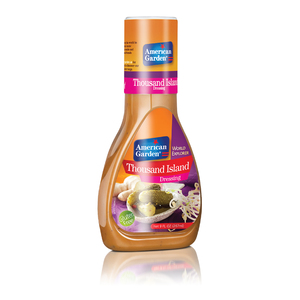 American Garden Thousand Island 267ml