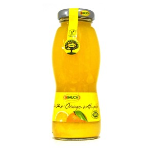 Rauch Orange with Pulp Juice 200ml