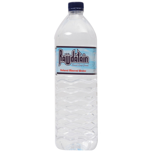 Rawadatain Mineral Water 1.5Litre