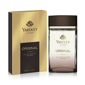 Yardley Orginal EDT For Men 100ml