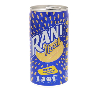 Rani Float Mango Fruit Drink 180ml