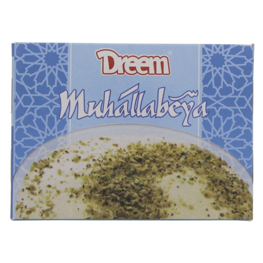 Dream Muhallabeya 80g