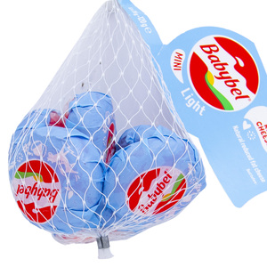 Babybel Mini Cheese Light 120g