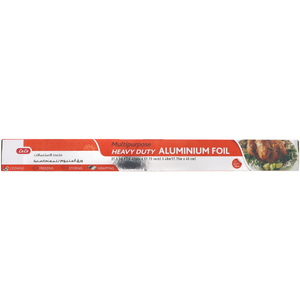 Lulu Multipurpose Heavy Duty Aluminium Foil 37.5sq.ft