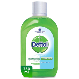 Dettol Disinfectant Liquid 250ml