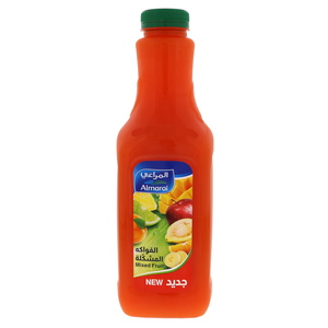 Marai Prm Juice Mixed Fruit 1Litre