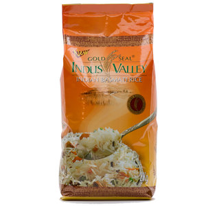 Indus Valley Basmati Rice 2kg