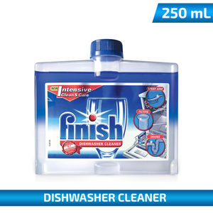 Finish Dishwasher Machine Cleaner 250ml