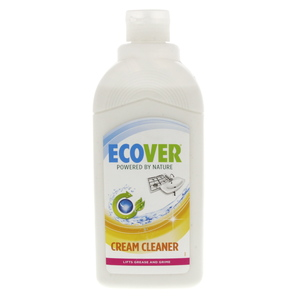 Ecover Cream Cleaner 500ml