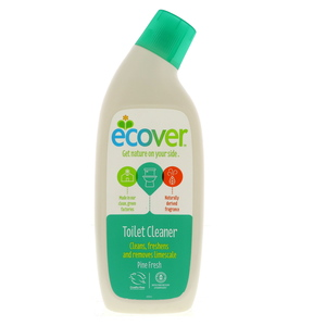 Ecover Toilet Cleaner Pine Fresh 750ml