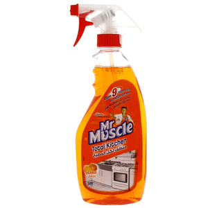 Mr Muscle Total Kitchen Orange 500ml
