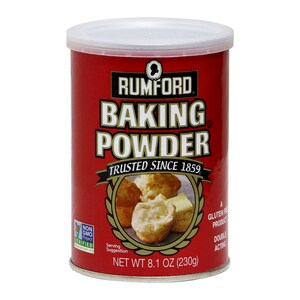 Rumford Baking Powder 230g