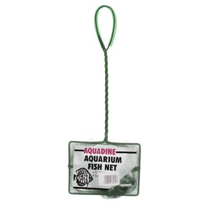 Aquadine Aquarium Fish Net 5'' 1pc