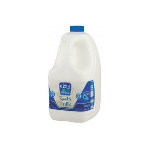 Nadec Fresh Milk Full Fat 3Litre