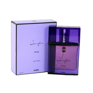 Ajmal Sacrifice EDP For Her 50ml