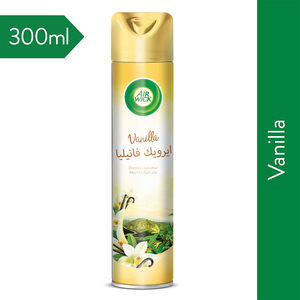 Airwick Air Freshener Vanilla 300ml