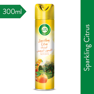 Airwick Air Freshener Sparkling Citrus 300ml