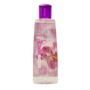 Loville Sweet Floral Gelly Cologne 200ml