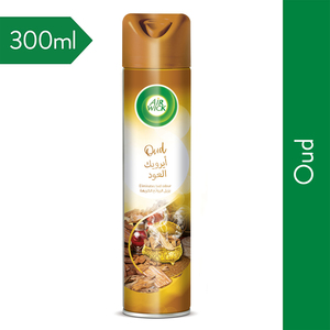 Air Wick Air Freshener Oud 300ml