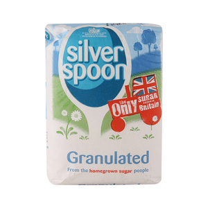 Silver Spoon Granulated Sugar 500 Gm