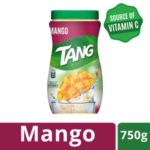 Tang Mango Instant Flavoured Drink 750g