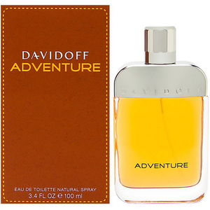 David Off Adventure Eau De Toilette for Men 100ml