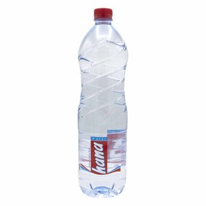 Hana Bottled Drinking Water 1.5Litre