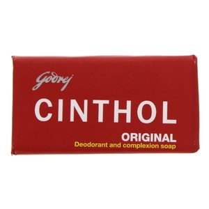 Cinthol Deodorant And Complexion Soap 100g