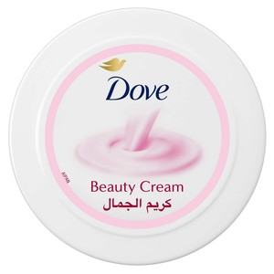 Dove Body Cream Beauty 150ml