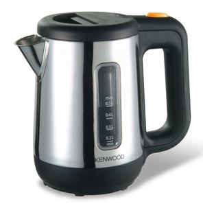 Kenwood Stainless Steel Kettle JKM75 0.5Lt r