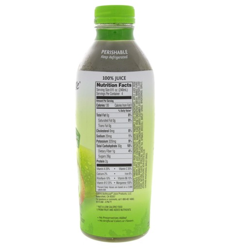 Bolthouse Farms Green Goodness 946ml