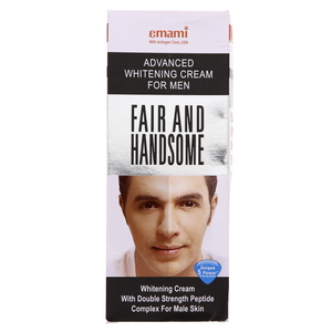 Emami Fair & Handsome Advanced Whitening Cream For Men 80ml