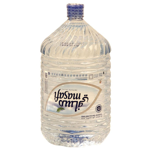 Masafi Mineral Water 4 Gallon