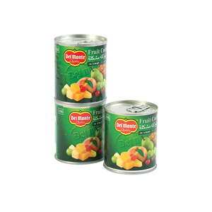 Delmonte Fruit Cocktail In Syrup 3 x 227g