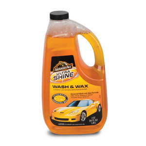 Armor All Car Wash & Wax 64oz