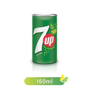 7Up Can 150ml