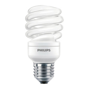 Philips Tornado Energy Saving CFL 15W E27 CDL