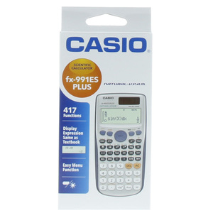 Casio Scientific Calculator FX-991ES Plus